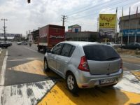 اجاره بیلبورد در،تهران،شهرری،بزرگراه رجایی جنوب ، تقاطع شهر سنگ